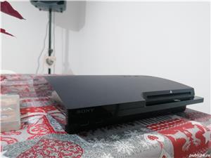 Vând PS3 Slim - imagine 5