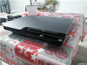 Vând PS3 Slim - imagine 7