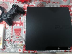 Vând PS3 Slim - imagine 3