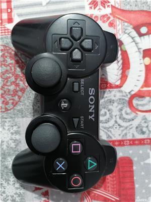 Vând PS3 Slim - imagine 4