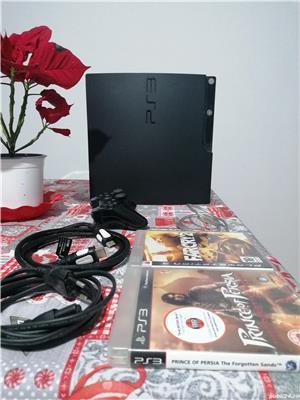 Vând PS3 Slim - imagine 8