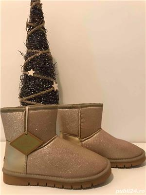 Replay Boots 37 si 38 - imagine 4