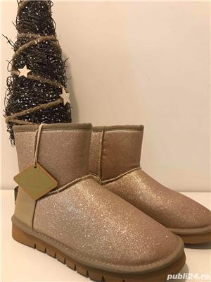 Replay Boots 37 si 38 - imagine 1