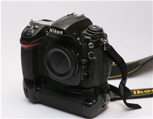 Aparat foto Nikon D300S - imagine 1
