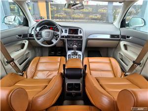 AUDI A6 FACELIFT   QUATTRO   NAVIGATIE   LIVRARE GRATUITA/Garantie/Finantare/Buy Back - imagine 1