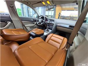 AUDI A6 FACELIFT   QUATTRO   NAVIGATIE   LIVRARE GRATUITA/Garantie/Finantare/Buy Back - imagine 5