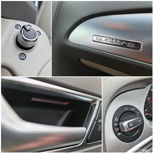 AUDI A6 FACELIFT   QUATTRO   NAVIGATIE   LIVRARE GRATUITA/Garantie/Finantare/Buy Back - imagine 7