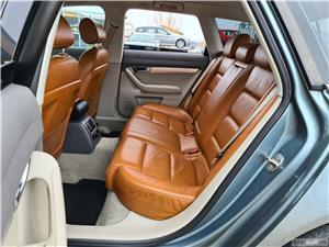 AUDI A6 FACELIFT   QUATTRO   NAVIGATIE   LIVRARE GRATUITA/Garantie/Finantare/Buy Back - imagine 16