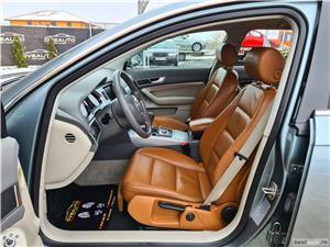 AUDI A6 FACELIFT   QUATTRO   NAVIGATIE   LIVRARE GRATUITA/Garantie/Finantare/Buy Back - imagine 15