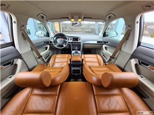 AUDI A6 FACELIFT   QUATTRO   NAVIGATIE   LIVRARE GRATUITA/Garantie/Finantare/Buy Back - imagine 3