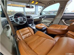 AUDI A6 FACELIFT   QUATTRO   NAVIGATIE   LIVRARE GRATUITA/Garantie/Finantare/Buy Back - imagine 4