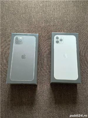 iphone 11 Pro Max 64 GB, sigilate/12 luni GARANTIE - imagine 3