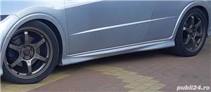 "Jante Rota GR6 - 18"" - 5x114,3 - Honda, Hyundai, Mazda, Nissan, Mazda, etc  - imagine 2"