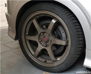 "Jante Rota GR6 - 18"" - 5x114,3 - Honda, Hyundai, Mazda, Nissan, Mazda, etc  - imagine 1"