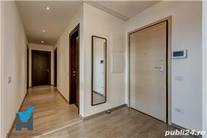 Inchiriere apartament 3 camere Baneasa - Sisesti - Restaurant Papion - imagine 8