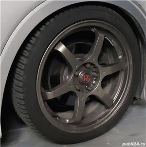 "Jante Rota GR6 - 18"" - 5x114,3 - Honda, Hyundai, Mazda, Nissan, Mazda, etc  - imagine 3"