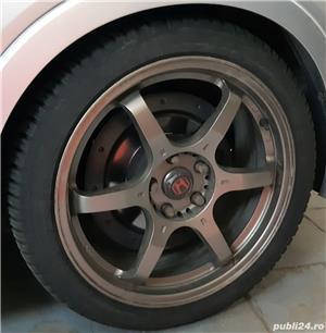 "Jante Rota GR6 - 18"" - 5x114,3 - Honda, Hyundai, Mazda, Nissan, Mazda, etc  - imagine 4"