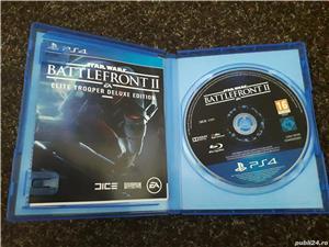 Joc PS4 STAR WARS BATTLEFRONT II Elite Trooper Deluxe Edition - imagine 2