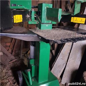 vînd despicător lemn - imagine 6