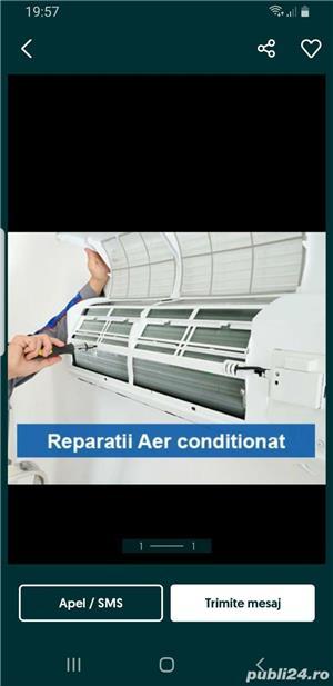 Montaj aer condiționat  - imagine 8
