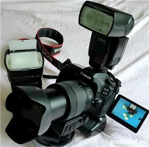 canon 80D - imagine 2