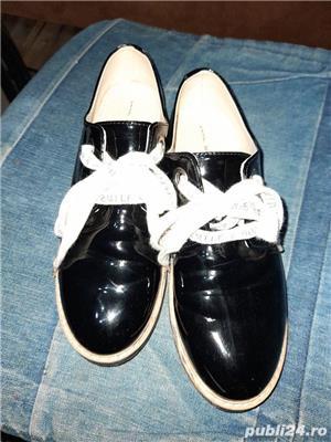 pantofi zara 32 si 36 - imagine 3