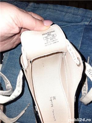pantofi zara 32 si 36 - imagine 4