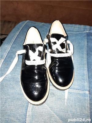pantofi zara 32 si 36 - imagine 5