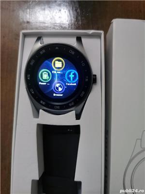Smartwatch S20 Ekg si V5 - imagine 7