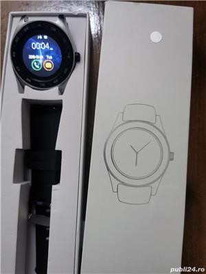 Smartwatch S20 Ekg si V5 - imagine 6