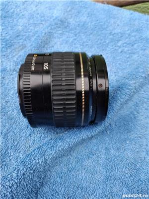 Obiectiv foto  Canon EF 35-105 mm  - imagine 3