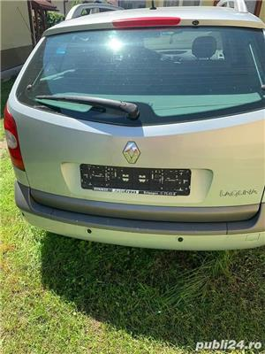 Renault Laguna 2 - imagine 7
