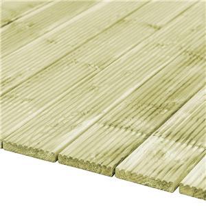 vidaXL Plăci de pardoseală, 6 buc., 1,34 m , lemn vidaXL(44944) - imagine 4