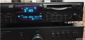 Combo CD/MD Player Liftec LT8964 - imagine 2
