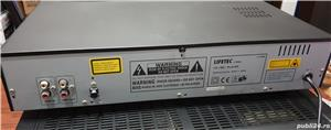Combo CD/MD Player Liftec LT8964 - imagine 5