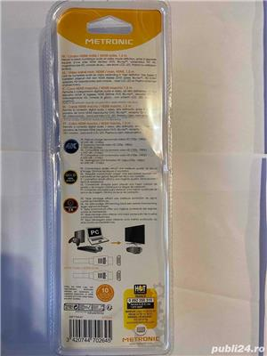 Cablu HDMI UHD/4K - imagine 3