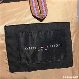 Palton Tommy Hilfiger L - imagine 3
