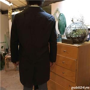 Palton Tommy Hilfiger L - imagine 2