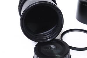 Obiectiv Nikon 55-300 mm VR - imagine 2