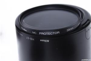 Obiectiv Nikon 55-300 mm VR - imagine 4