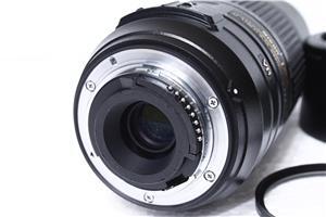Obiectiv Nikon 55-300 mm VR - imagine 8