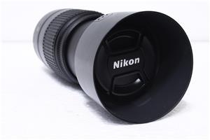 Obiectiv Nikon 55-300 mm VR - imagine 5