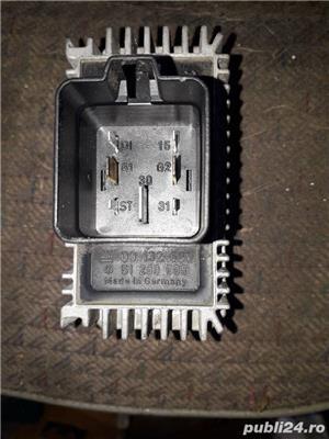 releu buji opel vectrac 2003 dizel 2.2 - imagine 1
