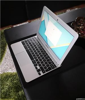 Leptop Samsung Slim baterie 5 ore SSD/2.3GHZ sch HP,ASUS,Sony - imagine 1