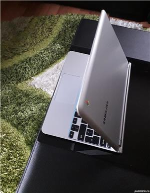 Leptop Samsung Slim baterie 5 ore SSD/2.3GHZ sch HP,ASUS,Sony - imagine 3