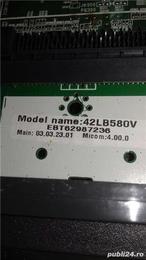 eax6561 0904 din LG 42LB 580V - imagine 5