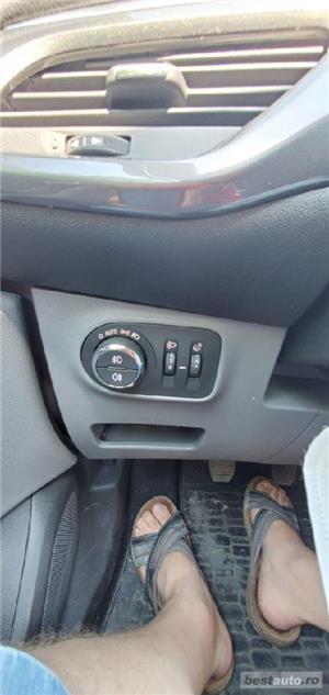 Opel Corsa E - imagine 6