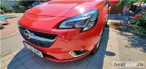 Opel Corsa E - imagine 8