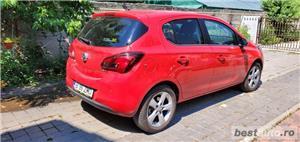 Opel Corsa E - imagine 5