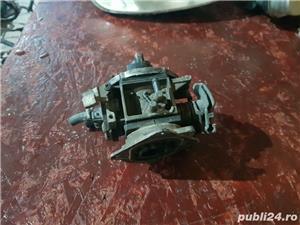 carburator monopunct vw golf passat audi 1.8 benzia  - imagine 2